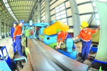 hanoi plans to boost intensive industrial development