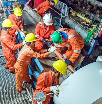 ncsp highly rated for international standard safety control