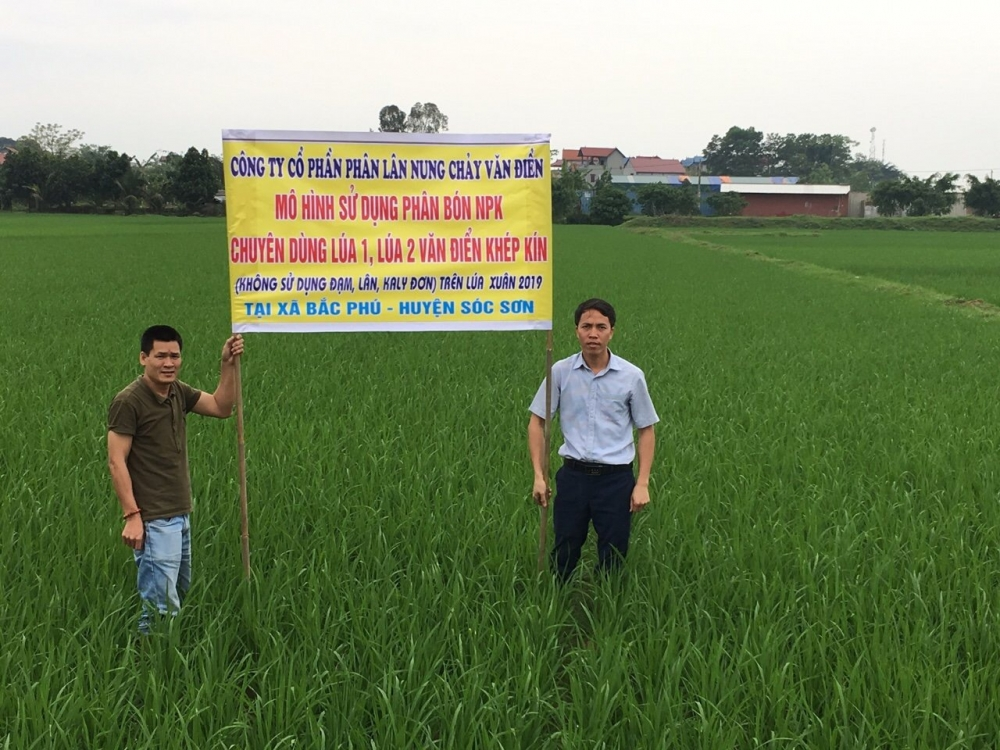 vadfco upgrades vietnamese farm produce