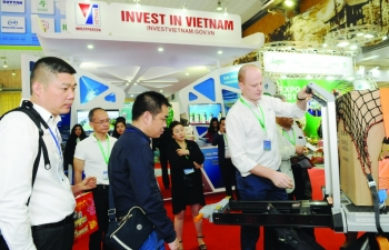 vietnam forges ahead with intl sci tech cooperation