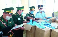 vietnam cracks down on smuggling of medical supplies