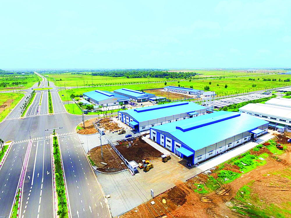ba ria vung tau develops foreign investment attraction