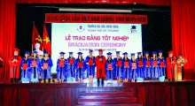 designed for success banking university hcmc taps international trends