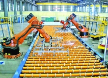 from margarine to robots vietnam helps enterprises improve technology