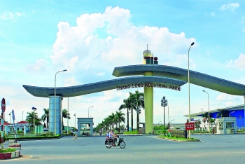 hanoi targets major industrial projects