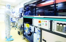 vietnamese firm pioneers manufacture of diagnostic biochips