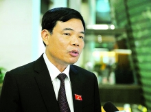 minister vietnam must cut pesticide use