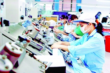 domestic firms need development strategies for industry 40