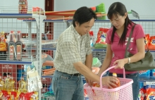 vietnamese consumers spend less on leisure more on health