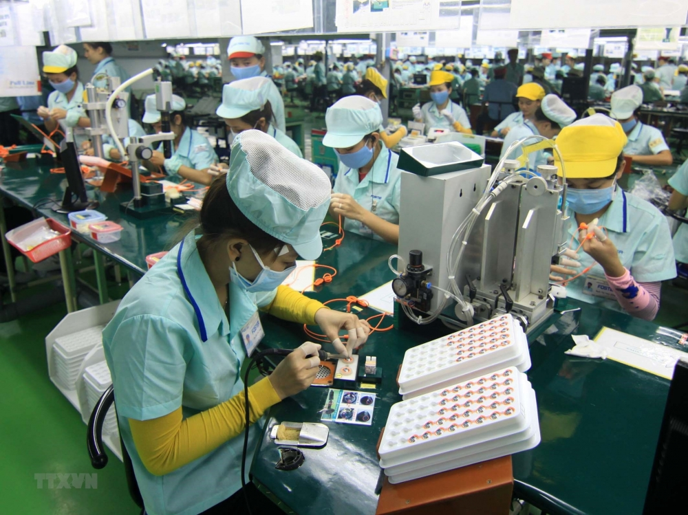hai phong leads economic recovery