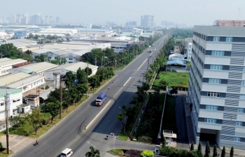 hcmc prepares to welcome new investment waves