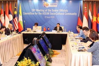 vietnam asean cooperate on pandemic control initiatives