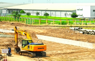 quang ngai eyes shift from public to private ip investment