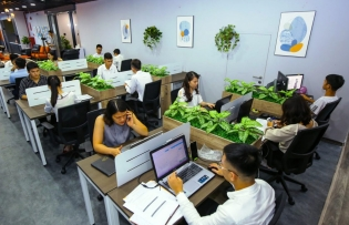 hcmc creates a solid foundation for innovative start ups