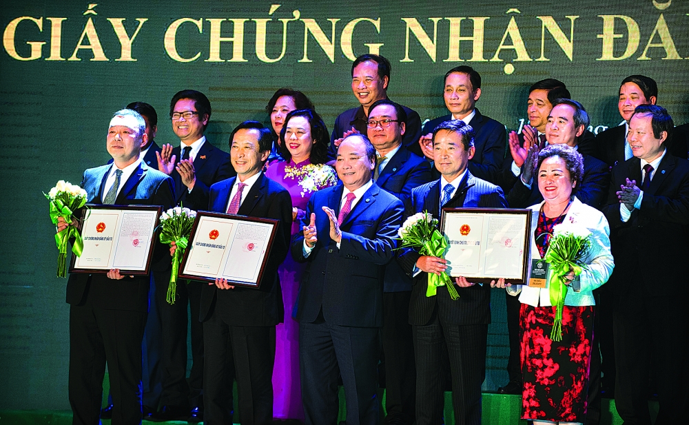 hanoi strives to become national startup center