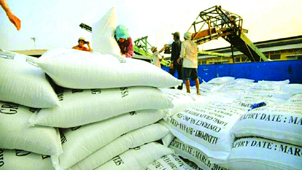 agriculture output grows at fastest rate in 13 years