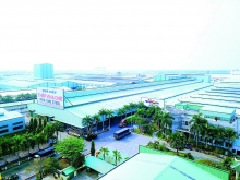 vina one steel gives top priority to quality environment