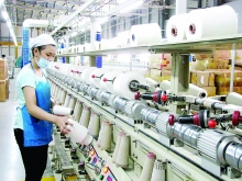 long an drives towards industrialization modernization