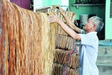 the greening of vietnamese handicraft