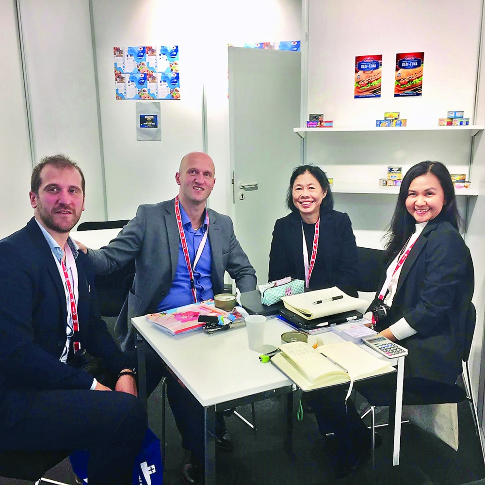 pandemic under control foodtech boosts exports