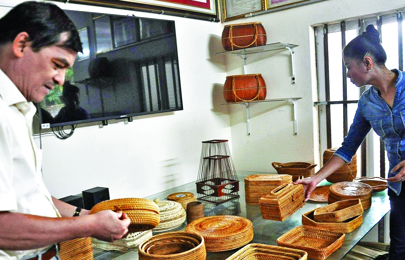 new opportunities to boost typical rural industrial products