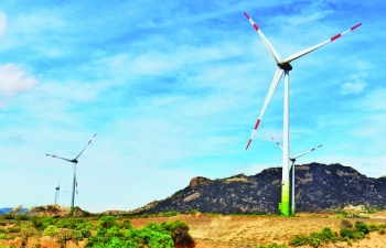 pvn strategy blends old new energy sources