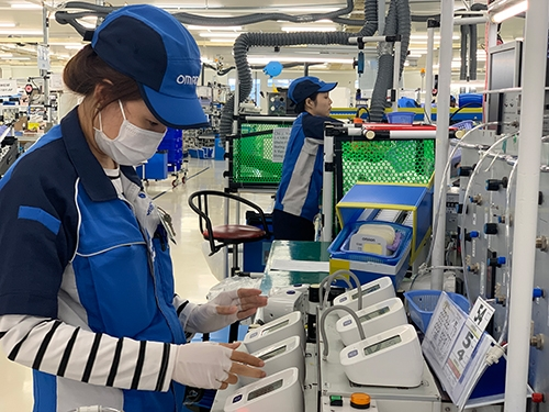 hanoi attracts state of the art high tech