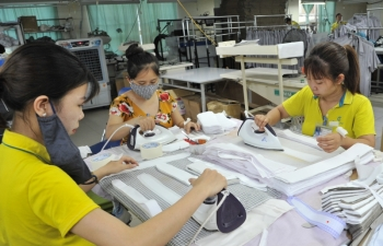 nearly 18 million of workforce at risk of losing livelihoods