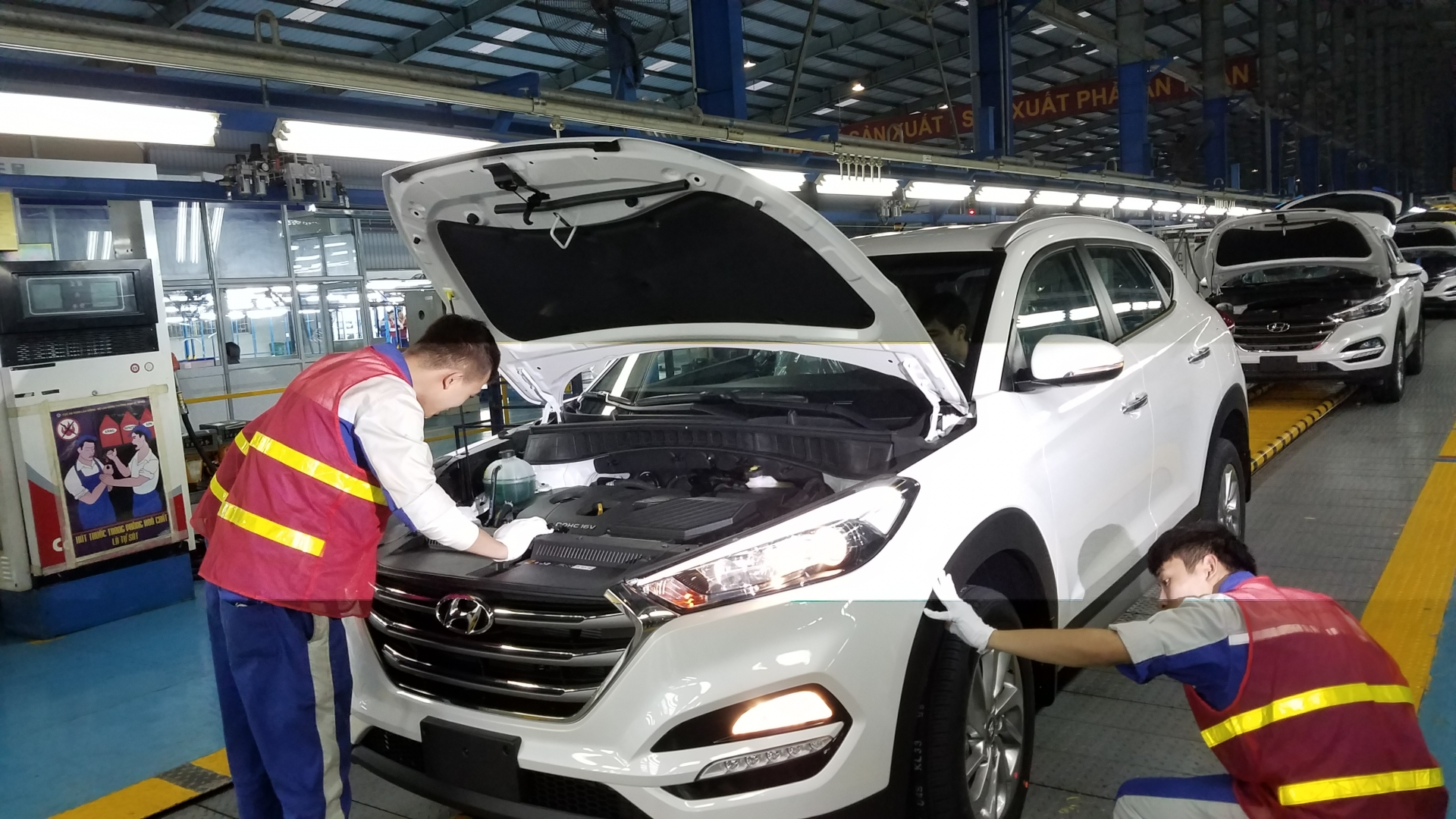 rok becomes largest foreign investor in vietnam