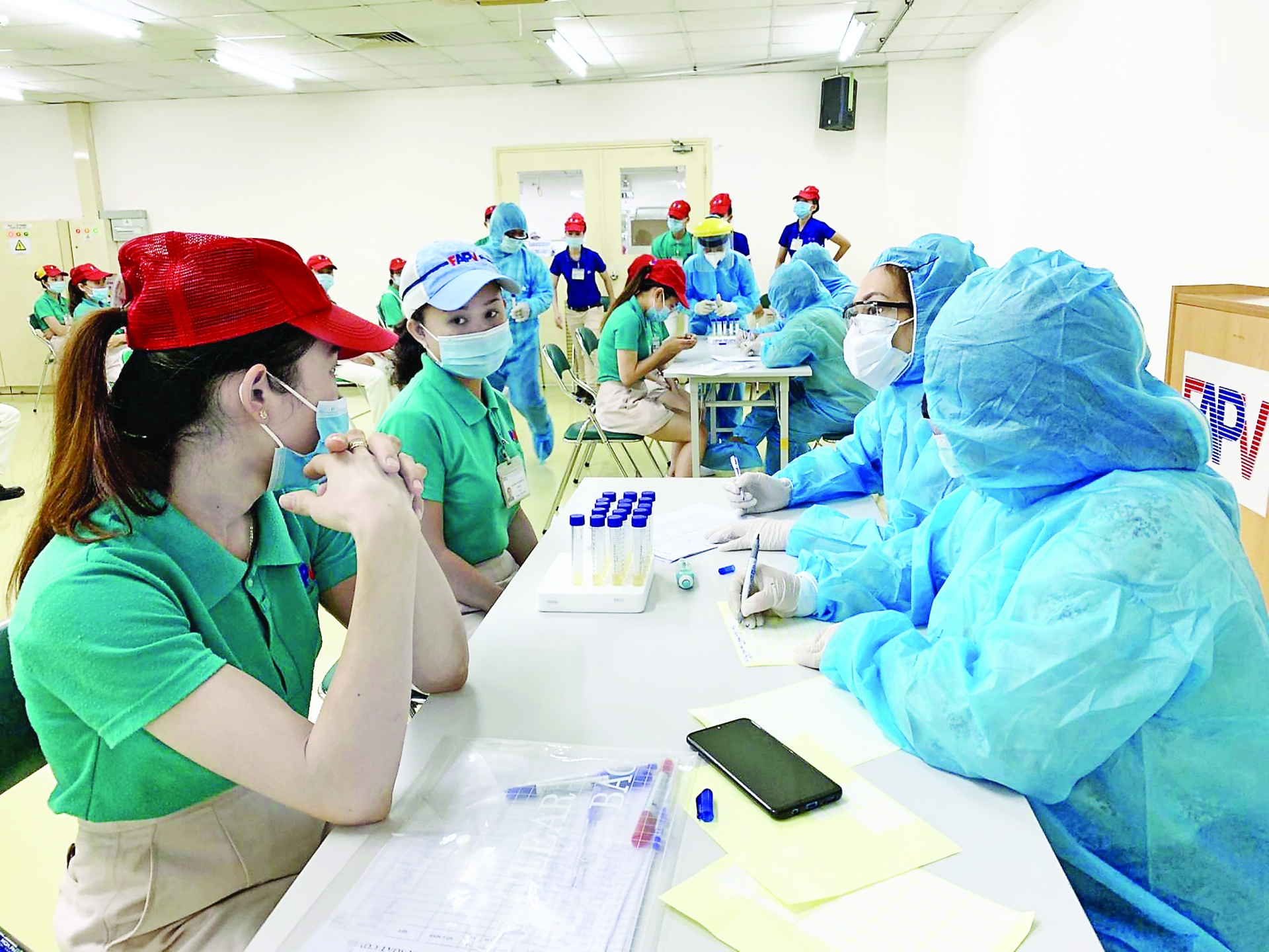 vietnam adopts measures to attract additional foreign investors