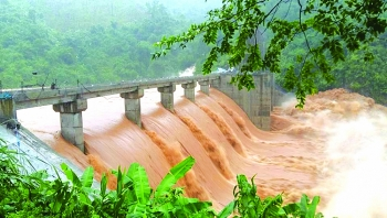 hydropower plants adopting effective flood prevention measures