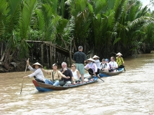 vietnam key player in promoting asean tourism