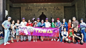 outbound tours a favorite choice of vietnamese tourists