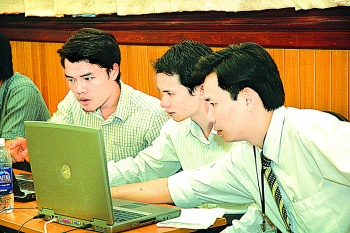 digital government goes on line