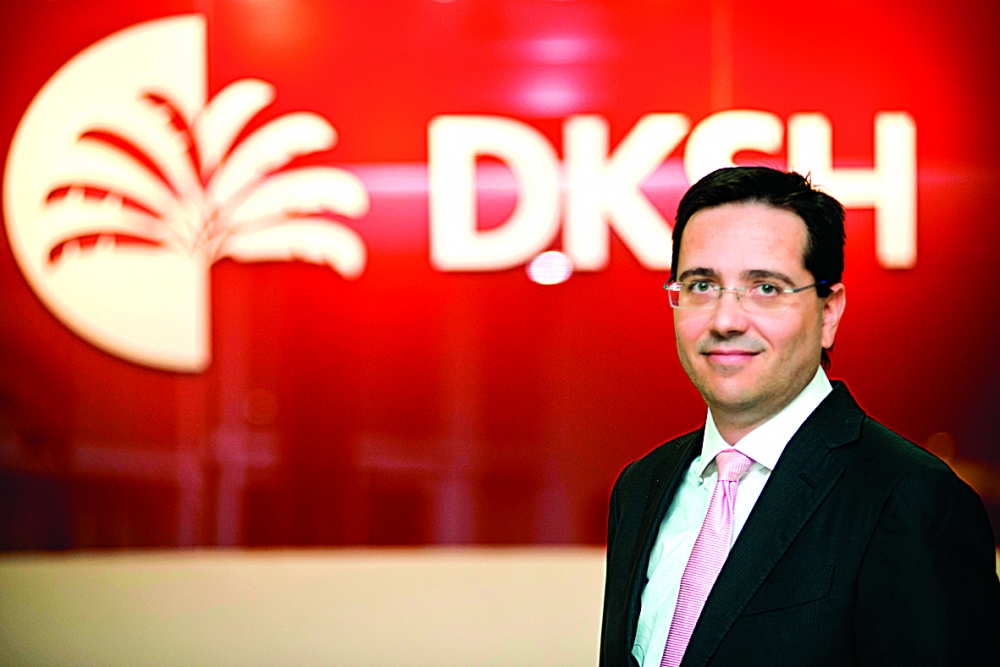 dksh pledges to invest in vietnams human resources