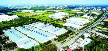 hanoi strives to expand modern industrial parks