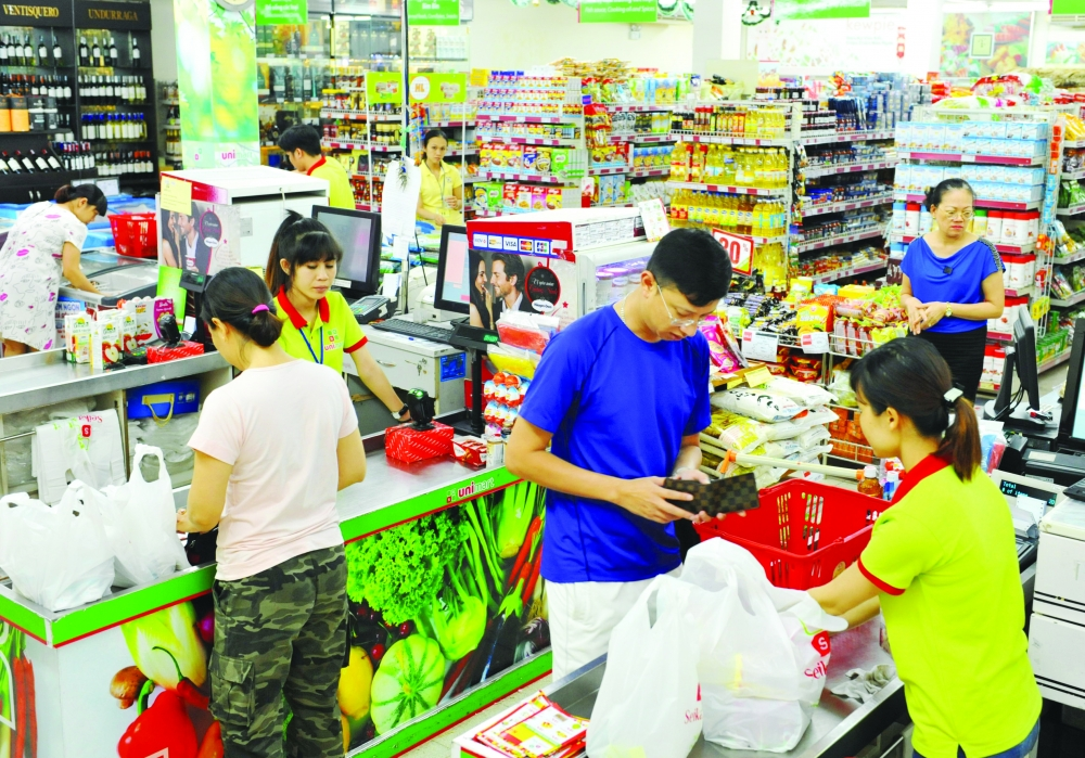 hanoi going all out to boost online smart shopping