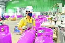 first vietnam firm granted us certificate for lpg cylinders