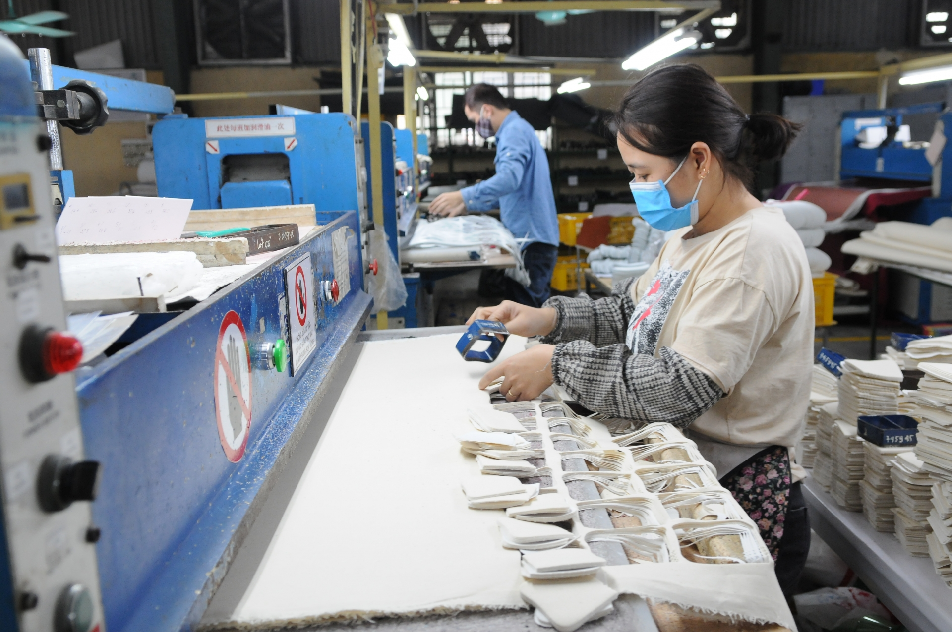 khanh hoa province boosts support industries