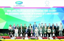 apec economies to enhance food security