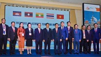vietnam neighboring states agree on joint tourism promotion