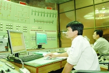 evn gives measures to overcome lagging power supply projects