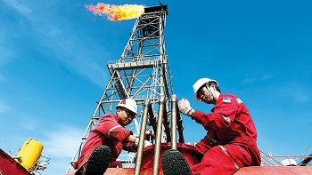 pvep leading position in oil gas exploration and exploitation