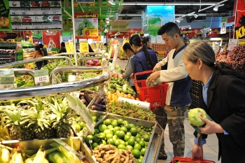hanoi moving trade and services into 21st century