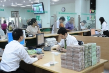 deposit insurance of vietnam boosts premium collection