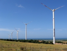 ninh thuan powers up renewable energy projects