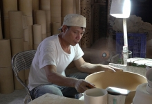 bat trang pottery industry 40 takes 700 year history into the future