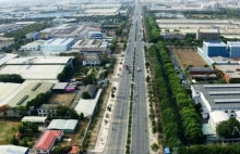 growing demand for production logistics spaces
