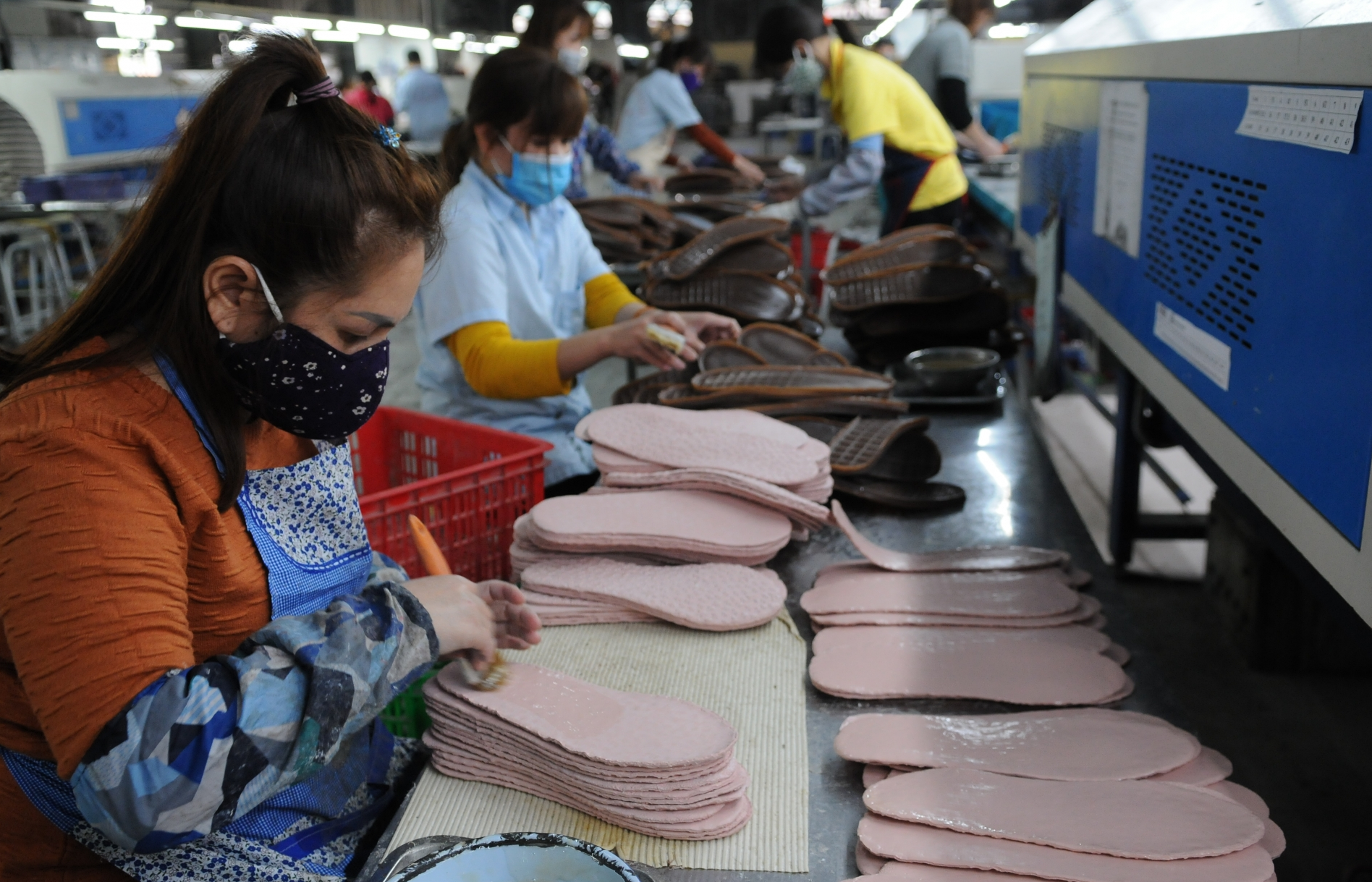 trade pact boosts vietnam finland relations