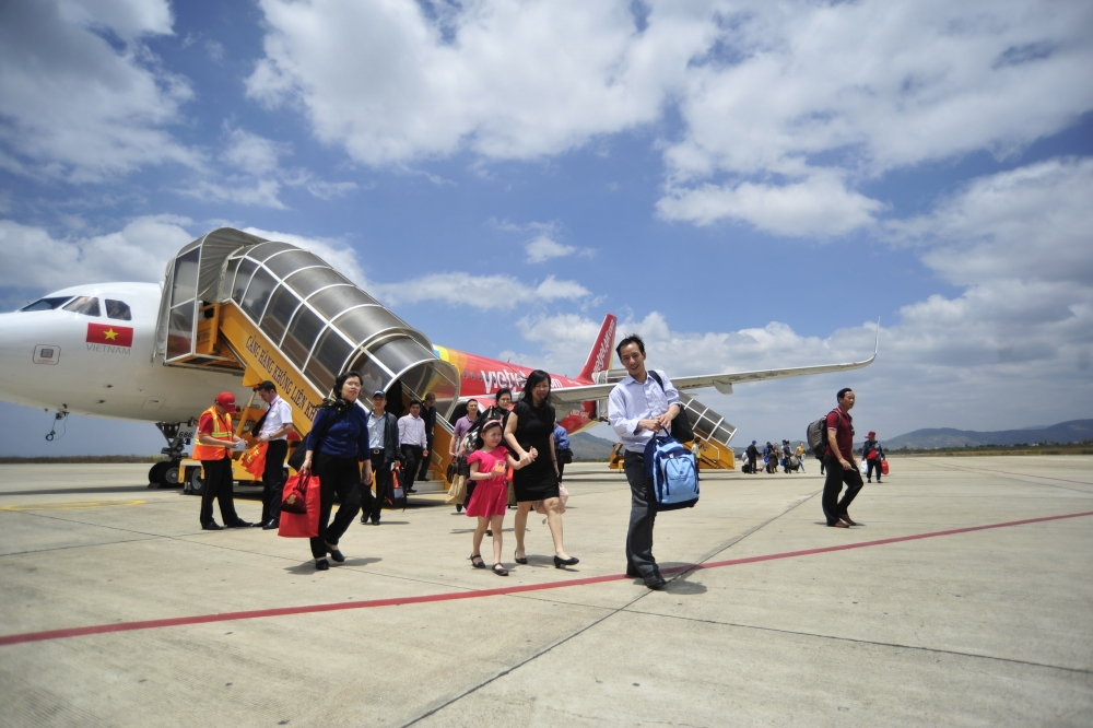 vietnam seeks to lure indonesian tourists